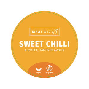 Sweet Chilli Seasoning