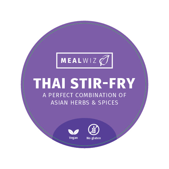 Thai Stir-Fry Seasoning