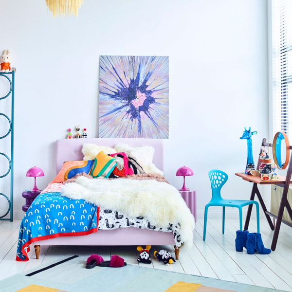 Harajuku Style for Tween Teen Bedrooms