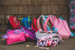 Backpacks & Totes