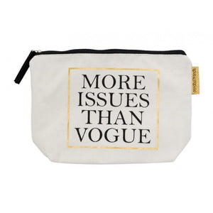 Annabel Trends Cosmetic & Toiletry Bags Cute Cosmetic Bag - Vogue tween and teen