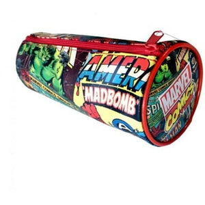 Geek X Pen & Pencil Cases Marvel Pencil Case 9316414088895 tween and teen