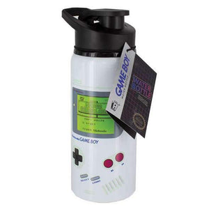 Geek X Water Bottles Game Boy Water Bottle tween and teen