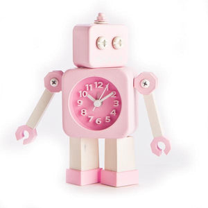 MDI Australia Alarm Clocks Robot Alarm Clock tween and teen