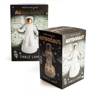 MDI Australia Lamps Astronaut LED Table Lamp tween and teen