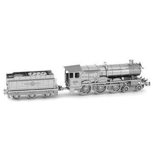 Metal Earth Scale Model Kits Metal Earth Hogwarts Express Train tween and teen