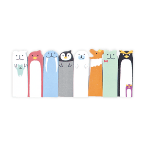 Ooly Stationery Colour Cats Note Pals - Sticky Tabs 0720252999548 tween and teen