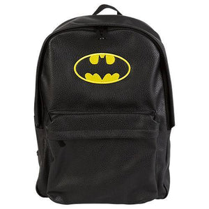 Pokemon Backpacks Batman PU Leather Backpack 9314783560080 tween and teen