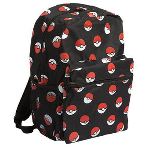 Pokemon Backpacks Poke Ball Backpack 9314783504893 tween and teen