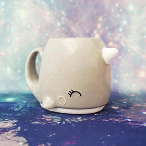 Smoko Now Mugs Nari Narwhal Mug 855476004775 tween and teen
