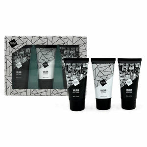 Suda by Design Bath Gift Sets Male Teen Body Care Starter Kit tween and teen