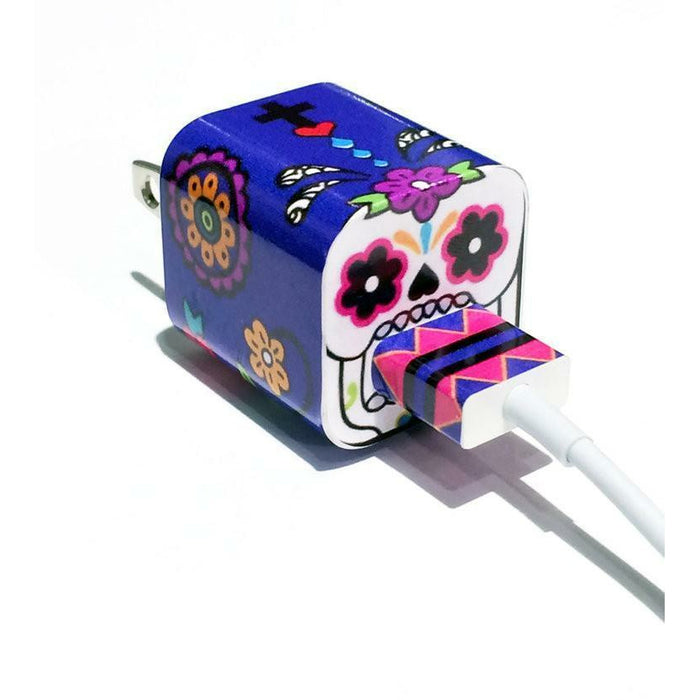 Skins for iPhone Chargers