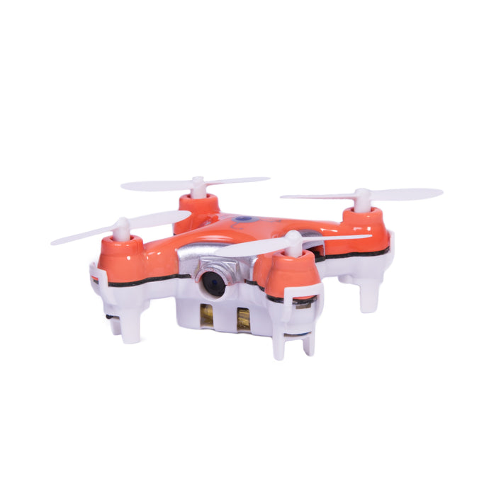 Mini Remote Control Drone with Camera
