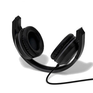 Tribe Headphone & Headset DC Comics Batman Foldable Wired Headphones with Mic 8054392658846 tween and teen
