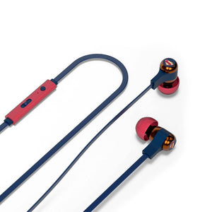 Tribe Headphone & Headset DC Comics Superman Wired Swing Earphones with Remote and Mic 8054392658877 tween and teen
