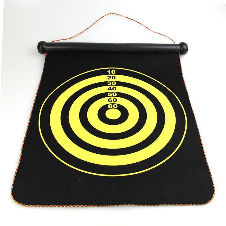 Tween to Teen Games Magnetic Roll-up Dart Board Game 0720252999586 tween and teen