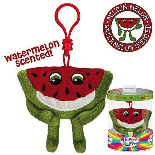 Copy of Whiffer Sniffers Milton Melon Scented Backpack Clip