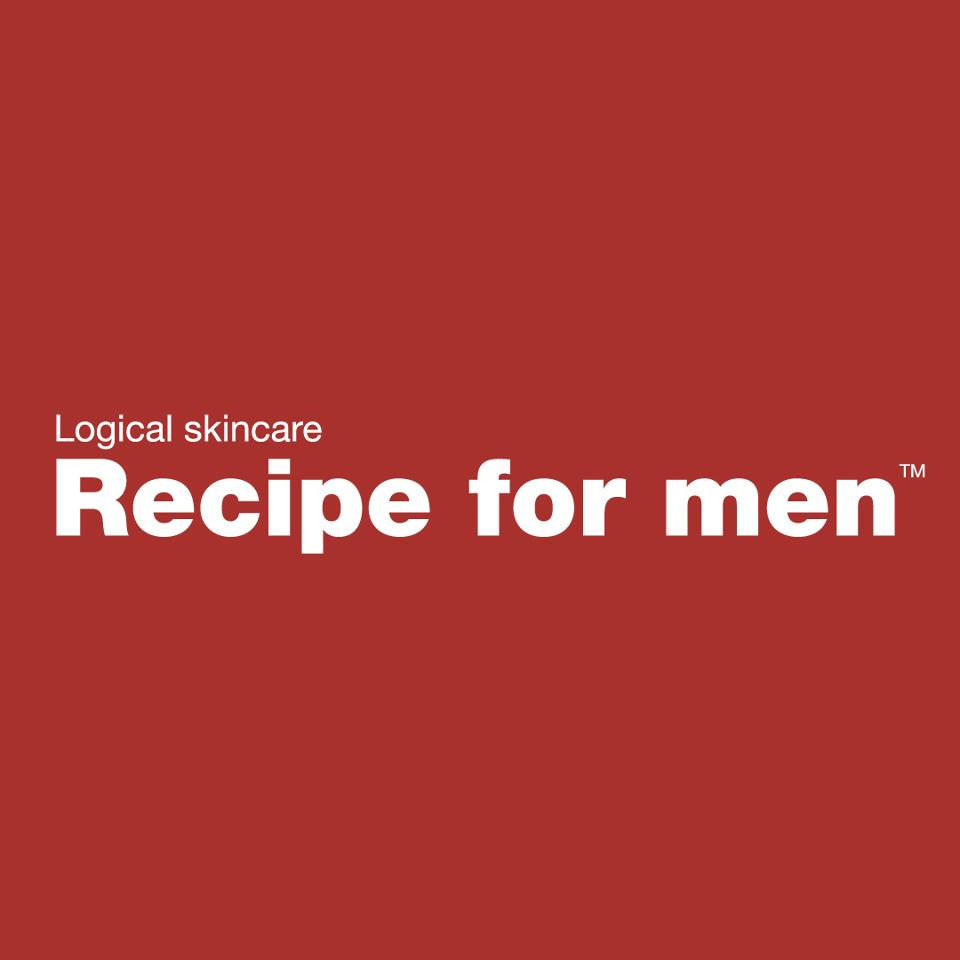 Recipe For Men - Kit de soin