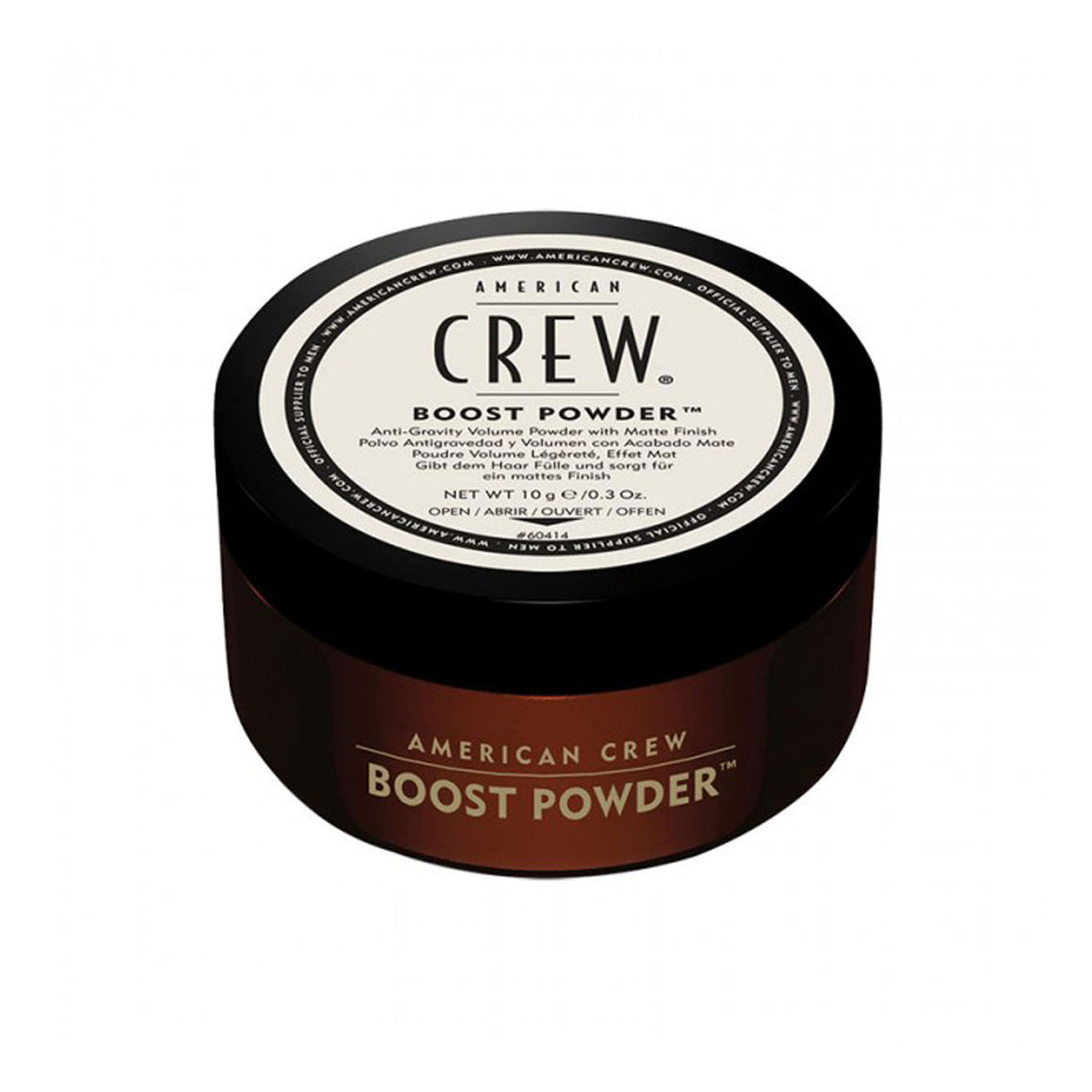 American Crew - Boost Powder
