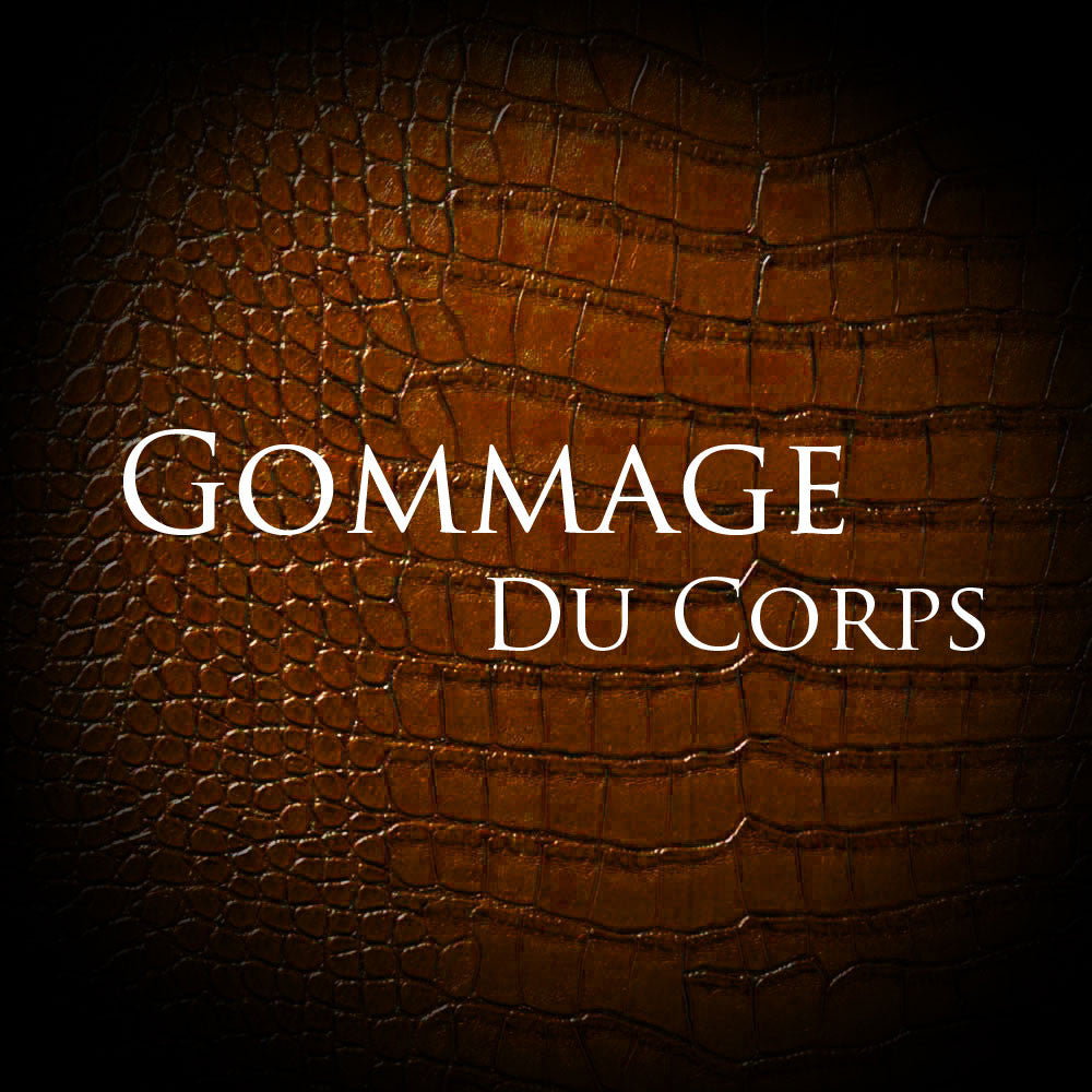 Gommage du Corps