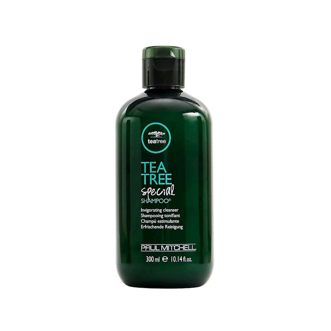 Paul Mitchell - Shampooing (Tea Tree Special) - 300ml