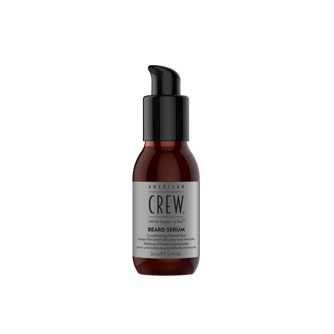 "American Crew - Sérum Barbe - ""Beard Serum"""