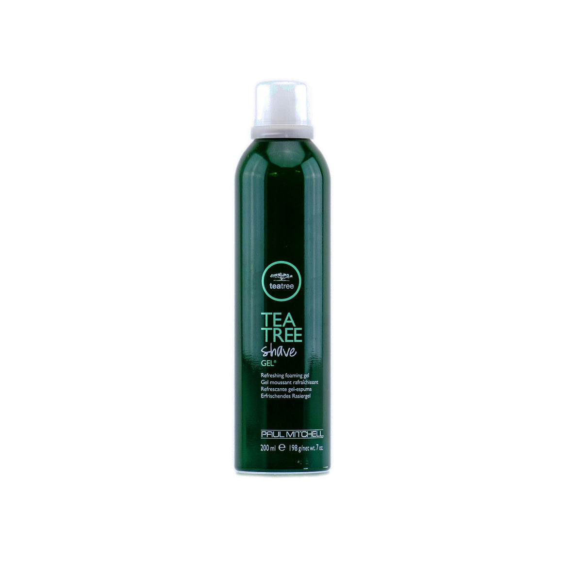 Paul Mitchell - Gel de rasage - Tee Tree (Shave Gel) 200ml