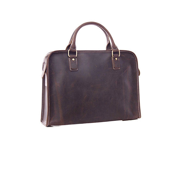Exclusive Genuine Leather Briefcase