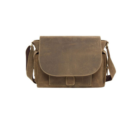 Harper Messenger Bag