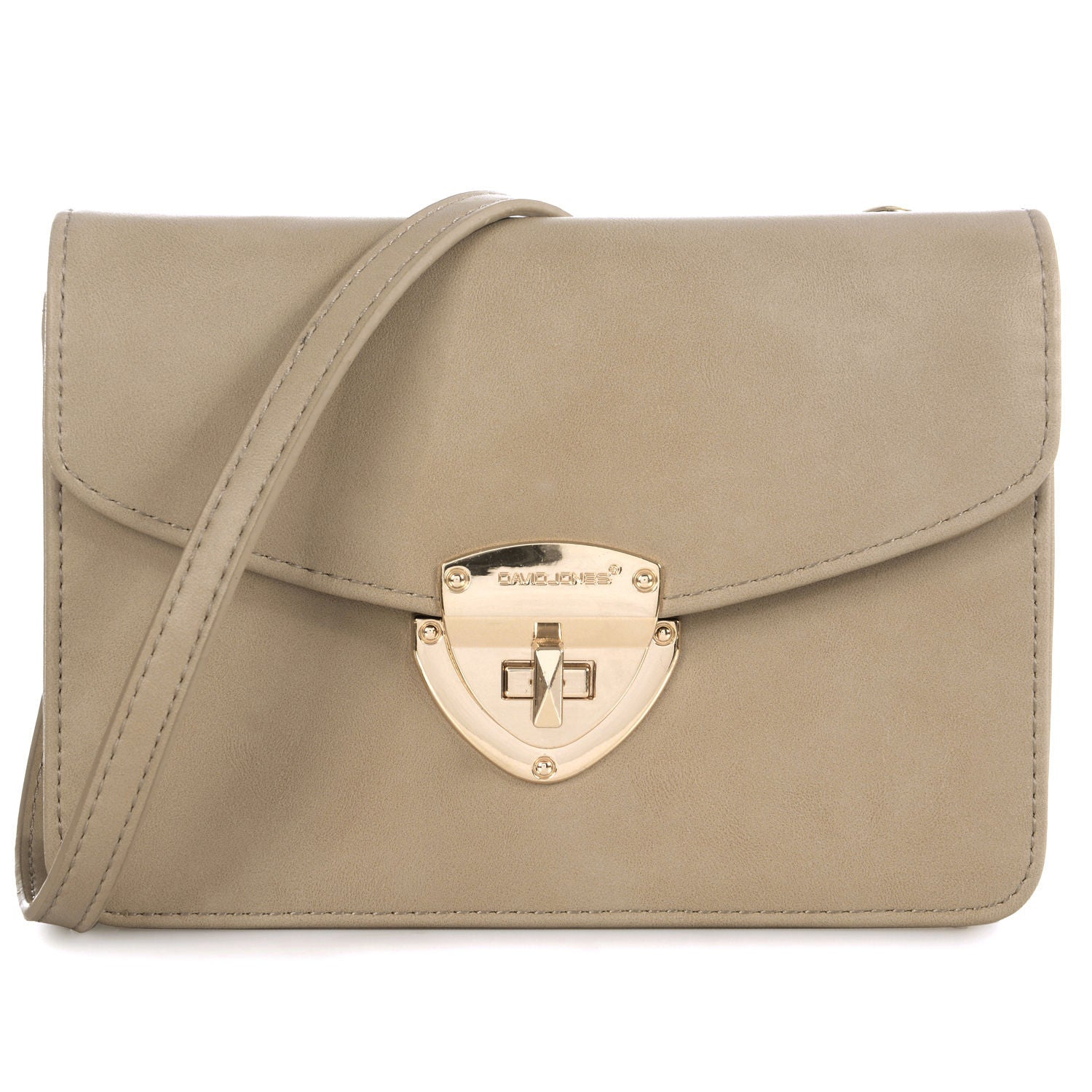 Claudia DJ Purse/Wallet Bag Paris