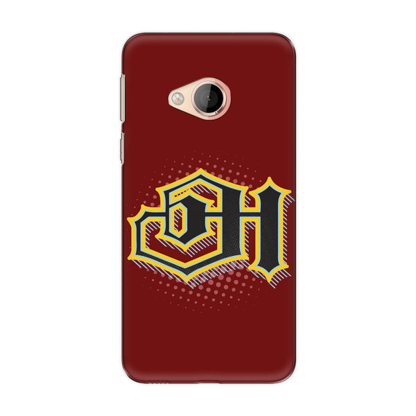 AA Alphabet HTC U Play Phone Case