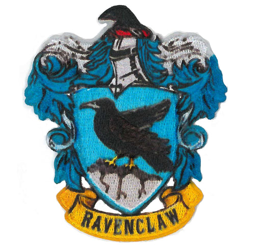 Ravenclaw Harry Potter tygmärke