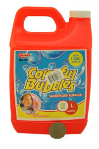 Bubble Refill 2 Ltr