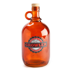 2L Beer Growler