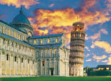 Pisa 500pc Jigsaw by Clementoni