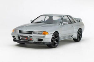 Tamiya Nissan Skyline GT-R Nismo-Custom - T24341 Plastic Model Kit
