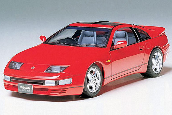 Tamiya Nissan 300ZX Turbo - T24087 Plastic Model Kit