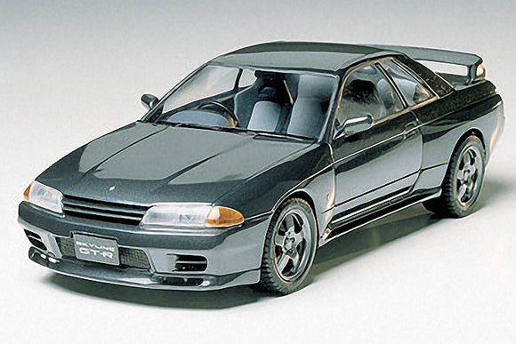 Tamiya Nissan Skyline GTR R32 T24090 Plastic Model Kit