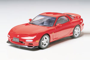 Tamiya Efini RX-7 - T24110 Plastic Model Kit