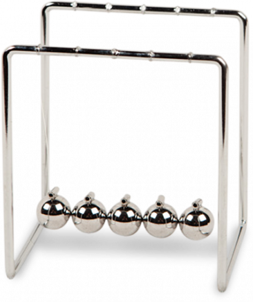 Small Newton Cradle