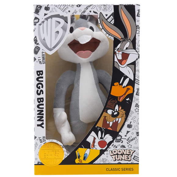 Looney Tunes Bugs Bunny Classic Series