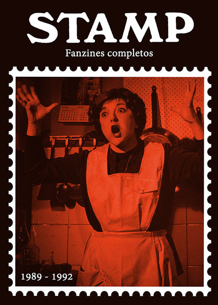 """Stamp (1989-1992): Fanzines completos"""