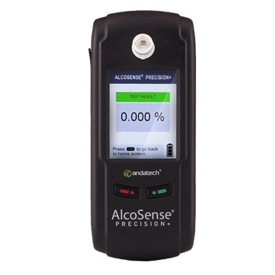 WORKPLACE BREATHALYZERS