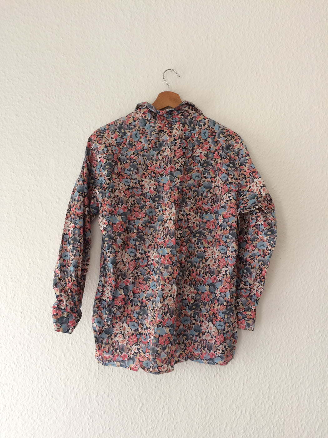 Colorful Cotton Cacharel Shirt