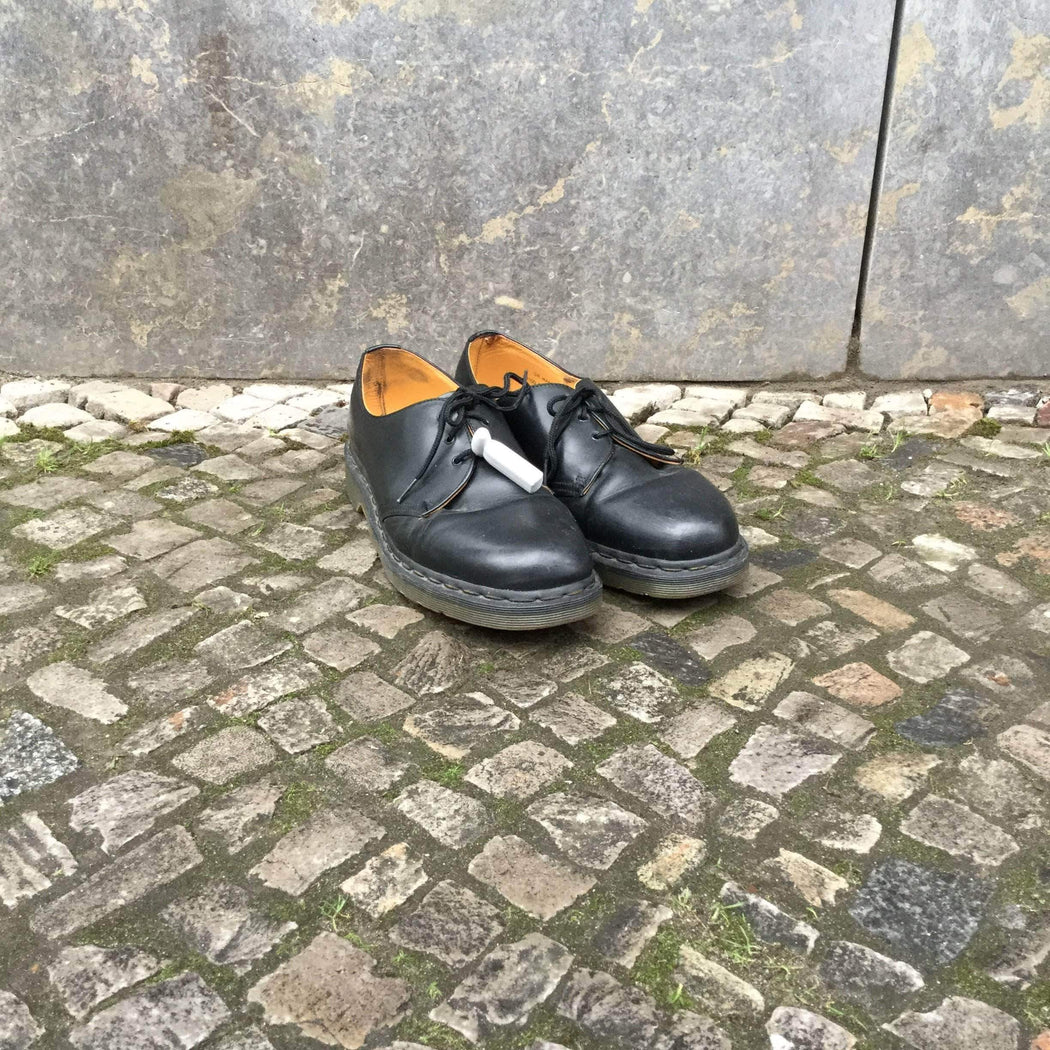 Dr. Martens Oxfords Black Leather Dr. Martens Oxfords  Size 12