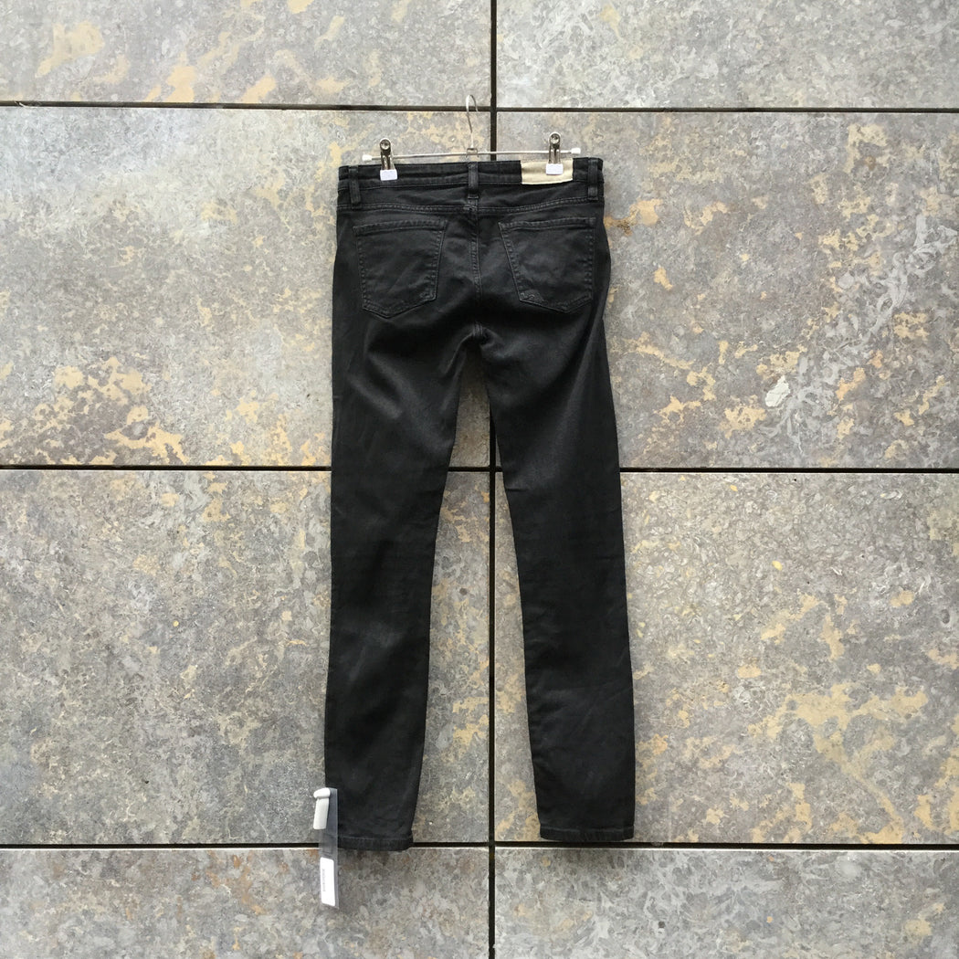 Black Denim  Independent Slim Fit Jeans  Size 28/29