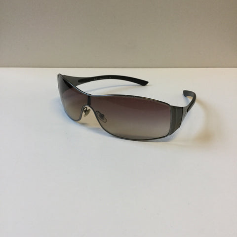 Slate-Black Metal Ray-ban Sunglasses