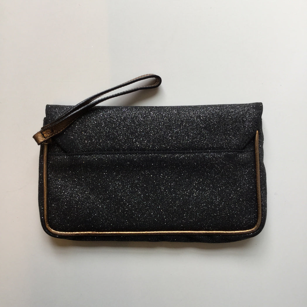 Black Synthetic Dolce & Gabbana Clutch
