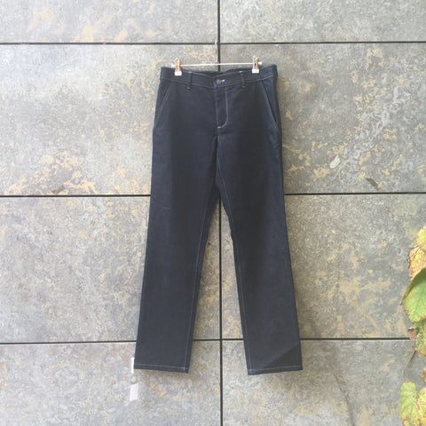 Navy Denim Independent Jeans  Size 30