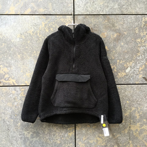 Black Polyester Modern The North Face Sweater  Size M/L